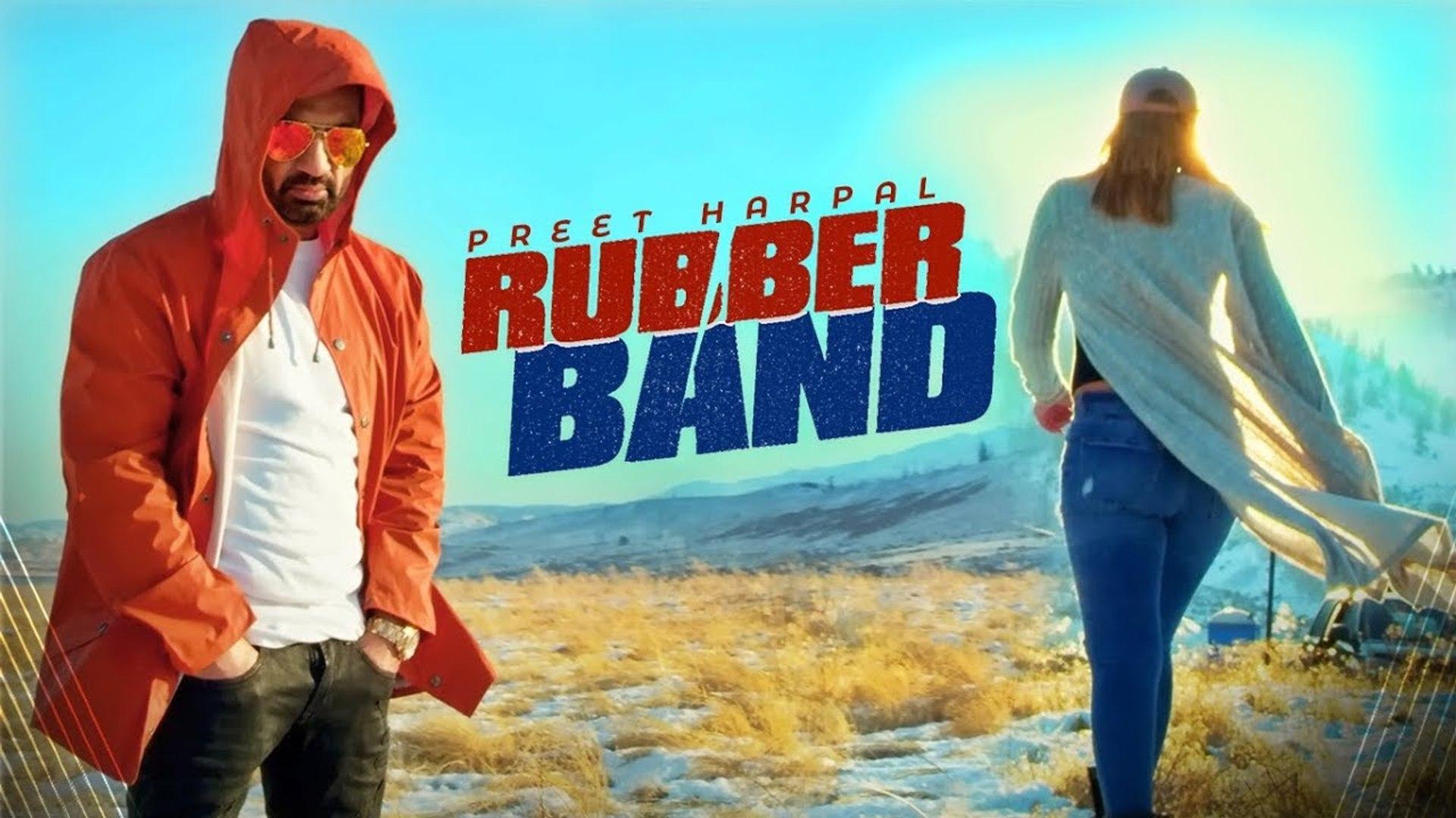 Preet Harpal: Rubber Band (Full Song) | DJ Flow | Kabal Saroopwali | Latest Punjabi Songs 2018