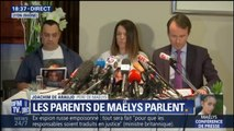 """Affaire Maëlys: Tout ce que Nordahl Lelandais a fait est """"inexcusable"""" et """"imparadonnable"""""""