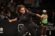 Serena Williams 'Definitely' Wants Two Kids With Husband Alexis Ohanian