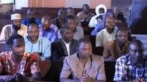Niger, COLÈRE DES ENSEIGNANTS CHERCHEURS À NIAMEY