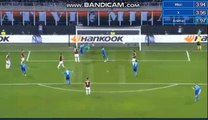 Henrikh Mkhitaryan Goal HD - AC Milan 0-1 Arsenal 08.03.2018