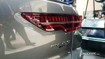 Jaguar I-Pace : premier 100 % électrique du félin - Salon de Genève 2018