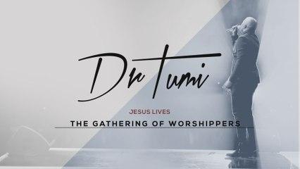 Dr Tumi - Jesus Lives