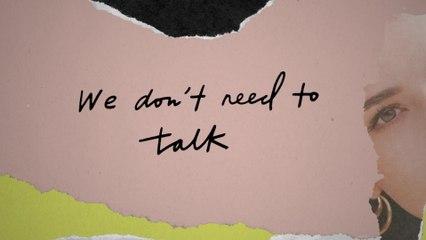Liv Dawson - Talk