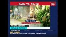 Ram Gopal Varma Takes On Rajinikanth On Twitter