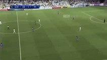 Marcus Berg Goal HD - Al Ain (Uae)1-1Esteghlal F.C. (Irn) 06.03.2018