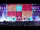 [Wide] Zhoumi - What's your number, A.M.N Big concert @ DMC Festival 2016