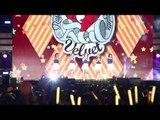 [Wide] Red Velvet - Russian Roulette, A.M.N Big concert @ DMC Festival 2016