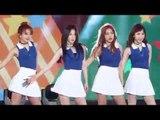 [Zoom in] Red Velvet - Russian Roulette, A.M.N Big concert @ DMC Festival 2016