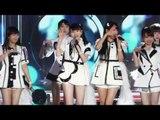 [Zoom in] Morning Musme '16 - Utakata Saturday Night, A.M.N Big concert @ DMC Festival 2016