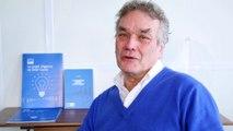 Message d'au revoir de Michel Gagneux, directeur de l'ASIP Santé