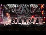 [Wide] 몬스타 엑스 - Fighter, A.M.N Big concert @ DMC Festival 2016