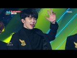 [HOT] UP10TION - White Night, 업텐션 - 하얗게 불태웠어 Show Music core 20161224