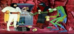 Space Ghost Coast To Coast 96 Idlewild South Jeff Probst