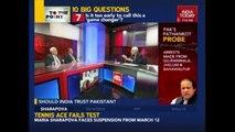 To The Point: Karan Thapar Discusses On Pak's New Anti-Terror Policy