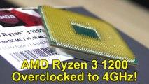 Overclocked | AMD Ryzen Embedded Mini-ITX Build Preview - video