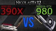 DEUTSCH] NVIDIA GTX 1060 vs AMD R9 390X - video dailymotion