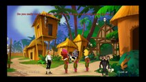 Madness Plays | The Secret Of Monkey Island Part 15: Calorie Counting Cannibals