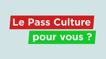 Françoise Nyssen  / Pass Culture