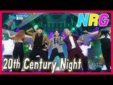 [HOT]NRG - 20th Century Night, NRG - 20세기 Night