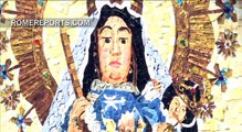 "Mosaic of Bolivian ""Our Lady of Copacabana"" inaugurated in the Vatican Gardens"