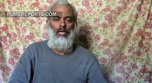 Father Tom Uzhunnalil freed after being held captive for 18 months