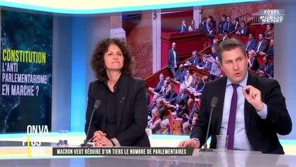 """Révision constitutionnelle : Mathieu Darnaud dans """"On va plus loin"""""""