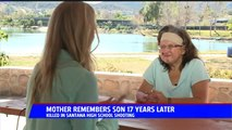 Mother of California Student Killed in School Shooting Speaks Out 17 Years Later