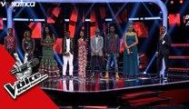Intégrale Tankya et Serge I Les Epreuves Ultimes The Voice Afrique 2017