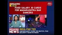 Fixed Salary, ID Cards For Maharashtra Bar Dancers