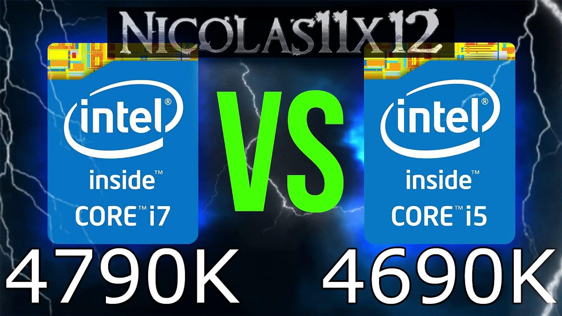 4440 vs 4690k