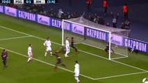 Edinson Cavani Goal HD - Paris SG 1 - 1 Real Madrid 06.03.2018 (Full Replay)
