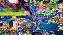 FLIPSIES Vtech Flipsies Sandy Ocean Cruiser Flipsies Video Toy Unboxing Toy