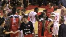 APRES-MATCH - SCBVG / Aix Maurienne : réactions des entraîneurs après la victoire