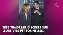 PHOTOS. Vanessa Paradis et Samuel Benchetrit s'affichent plus amoureux que jamais