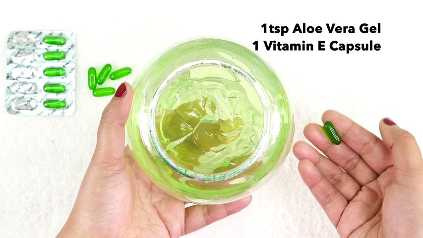How to Use Vitamin E Oil / Capsules || Top 5 Usage & Benefits for Skin & Hair