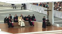 Pope Francis: The Church is not limited to Bishops and parishes