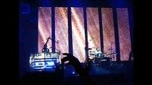 Muse - Space Dementia, Madrid Palacio Vistalegre, 03/19/2004