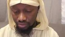 Mohamed Diane Rappels Islam était en direct. - Les mères des croyants