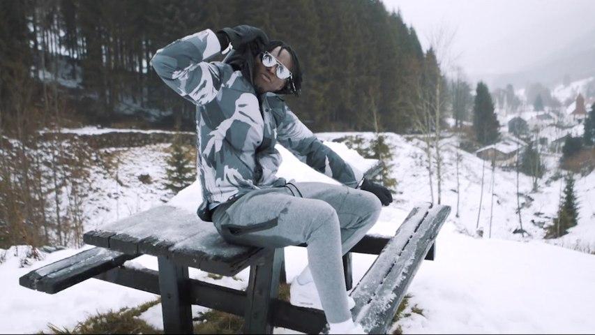 Rohn Noir - Freestyle Canada Gooz : OKMGL épisode 2
