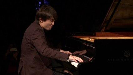 Seong-Jin Cho - Debussy: Children's Corner, L. 113, 6. Golliwog's Cakewalk