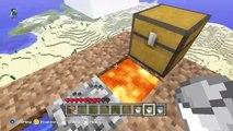 Minecraft SkyBlock - Minecraft SkyBlock: Xbox 360 Edition - Part 1