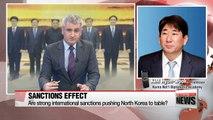 Expert's take on upcoming inter-Korean summit