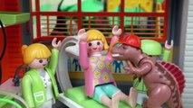 GEBURT - VERBRECHER VERHAFTET (2.Teil) - Playmobil Film Deutsch - Serie Krankenhaus