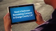 Kitchen Cabinets & Beyond - Bathroom Remodeling in Orange County, CA