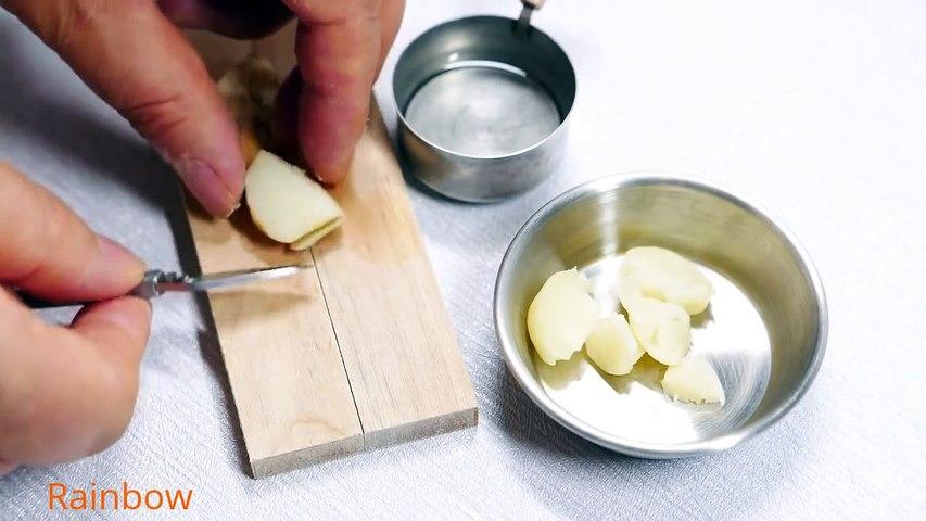 Trò chơi làm món khoai tây tẩm bột rán bằng đồ chơi nấu ăn Nhật Bản | Godialy.com