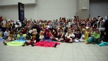 MCM London Comic Con May new - MCM Expo - Cosplay Music Video