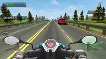 Traffic Rider - Trailer - Moto Bike Racing Games - Bike Games - Motor cycle Game For Kids Children