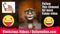 TOM KI JABARDAST SHAYARI IN HINDI , TOP FUNNY SHAYARI BY TALKING TOM CAT IN HINDI , FUNNY SHAYARI , TRY NOT TO LAUGH CHALLENGE , TALKING TOM MOST FUNNY VIDEO 2018, TALKING TOM FUNNY , FUNNY JOKES IN HINDI , FUNNY JOKES , FUNNY VIDEO , FUNNY SAYARI 2018