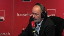 Les partenariats France Inter, c'est plus ce que c'était - Le Billet de Daniel Morin